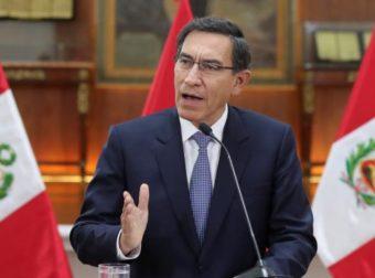 ¿Qué es Toque de Queda? Presidente Vizcarra declaró medida drástica