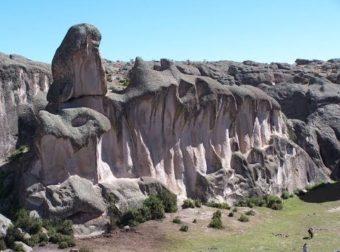 La Belleza de Marcahuasi un centro energético y mágnetico más importantes Perú y el mundo