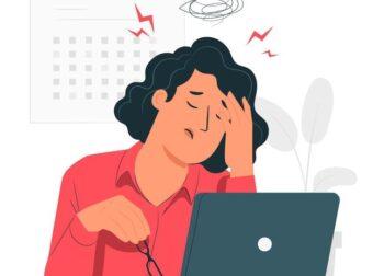 ¿Estrés? ¿como saber si me encuentro estresada? dale click y entérate que hacer: