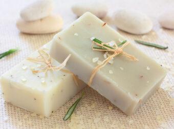Te enseñamos cómo hacer jabón casero natural y muy económico