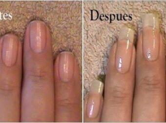 ¿Como hacer crecer mis uñas? dale click y entérate como hacerlas crecer