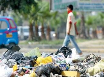 Estos son los distritos de Lima más contaminados por la acumulación de residuos sólidos