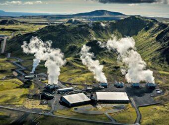 Islandia acerca a la independencia energética